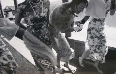 Zeitgenössische Chinesische Fotografie