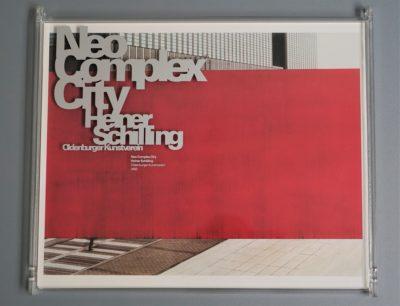 Heiner Schilling. Neo Complex City
