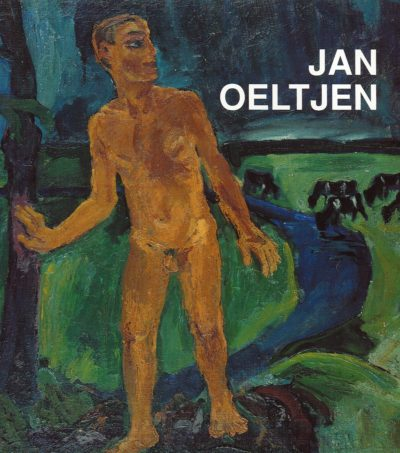 Jan Oeltjen. 1880-1968. Ein Maler zwischen Jaderberg und Ptuj