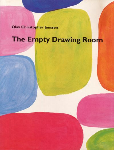 Olav Christopher Jenssen. The Empty Drawing Room