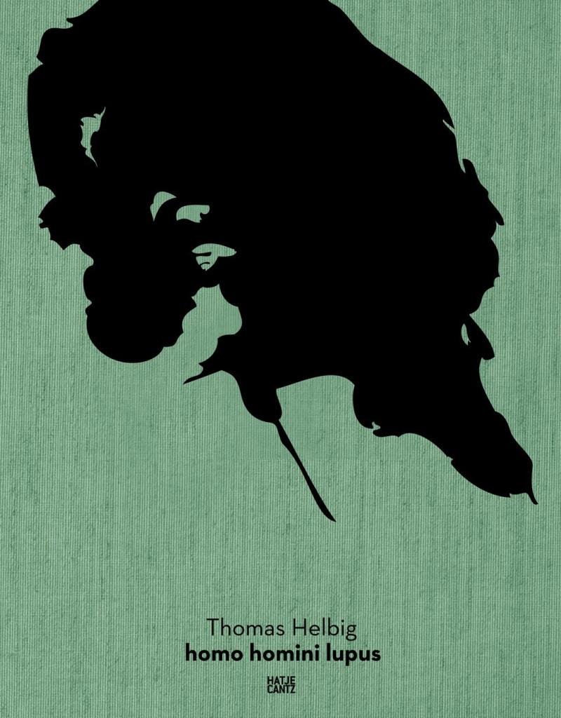 Thomas Helbig. Homo Homini Lupus