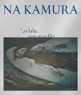 Maki Na Kamura: o lala, von was für glänzenden liebhabereien ich träumte!