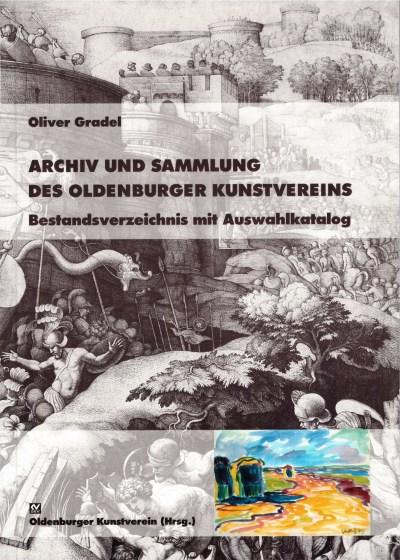 Archiv und Sammlung des Oldenburger Kunstvereins