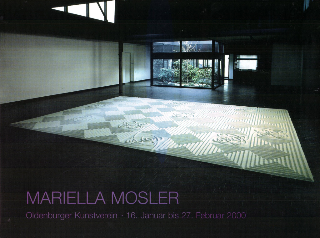 Mariella Mosler
