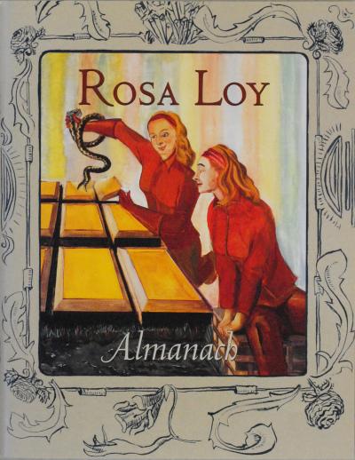 Rosa Loy. Almanach