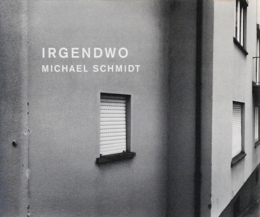 Michael Schmidt. Irgendwo