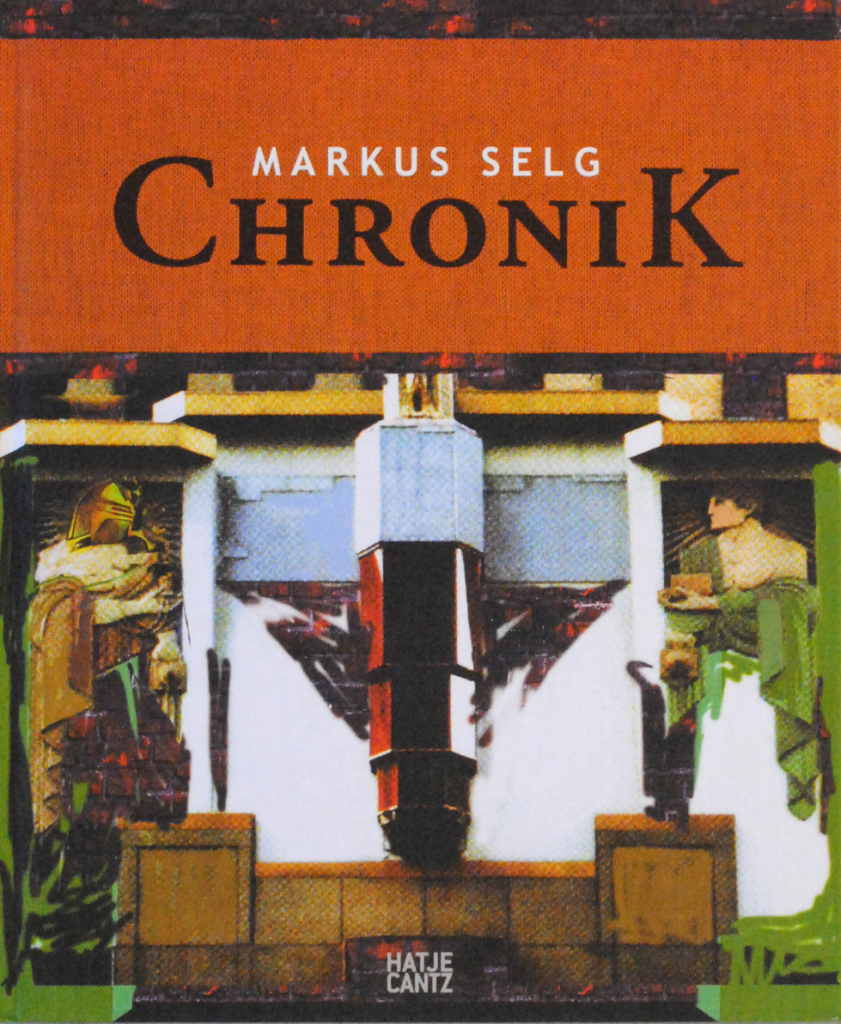 Markus Selg. Chronik