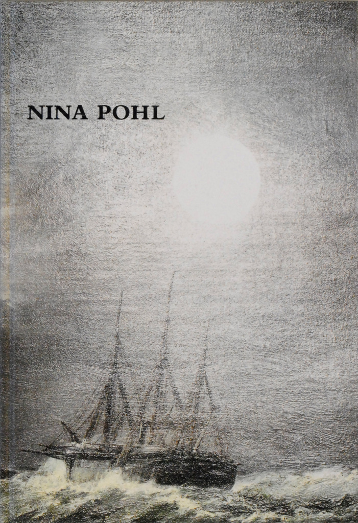 Nina Pohl