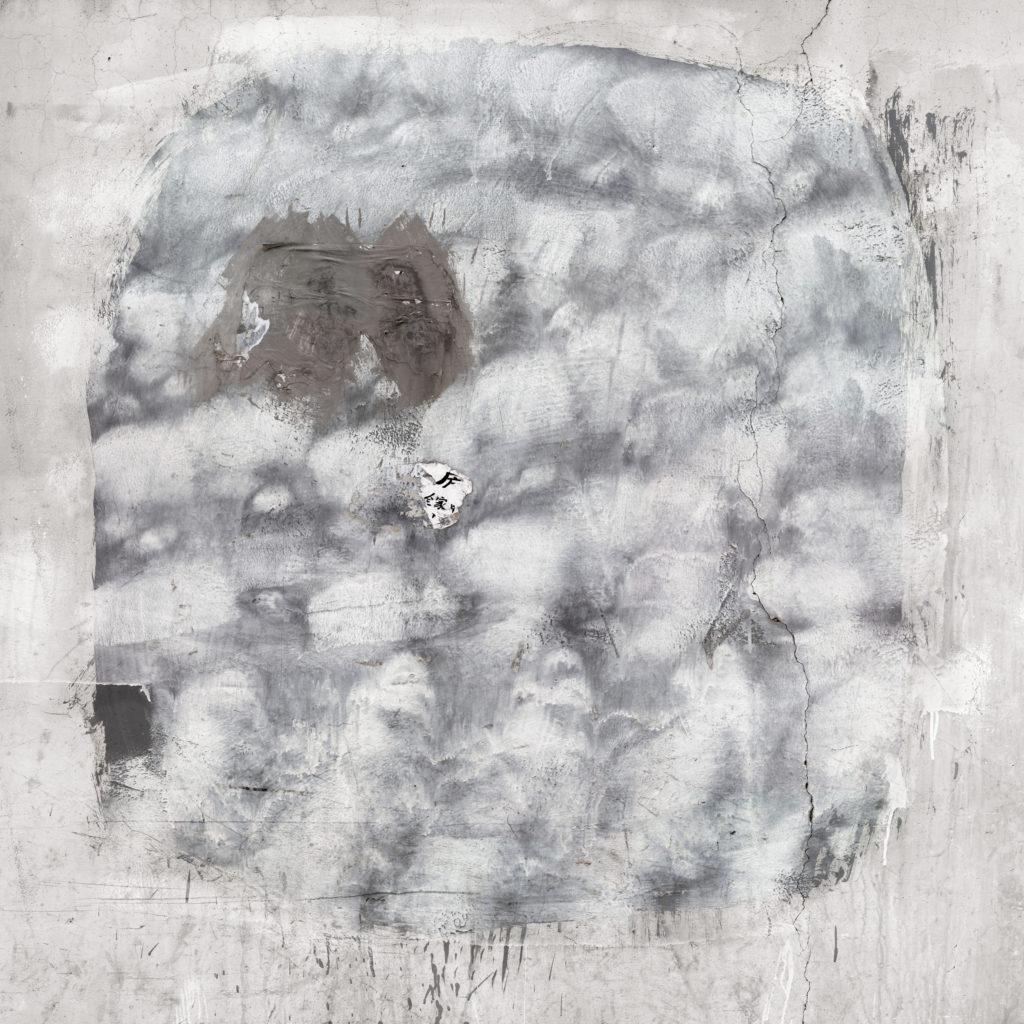 Juergen Staack, WEI, No. 861575122226, 2012, Farbfotografie auf Affichenpapier, 105x105cm, © Juergen Staack