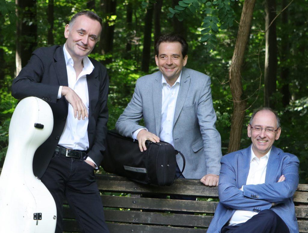 5. Meisterkonzert 2017/18