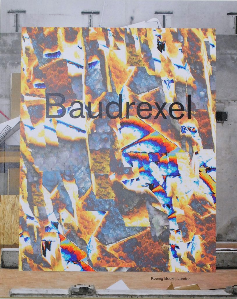 Baudrexel