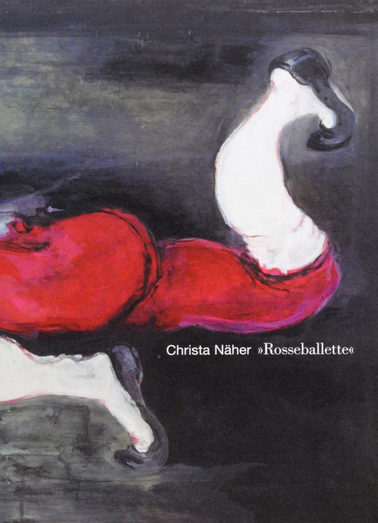 Christa Näher. Rosseballette