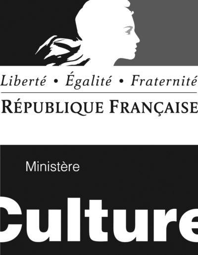 Französisches Kultur-Ministerium