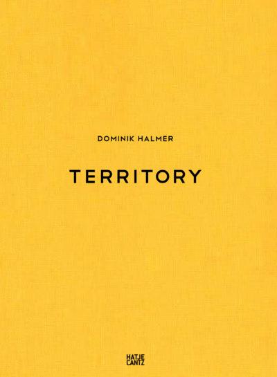 Dominik Halmer - Territory