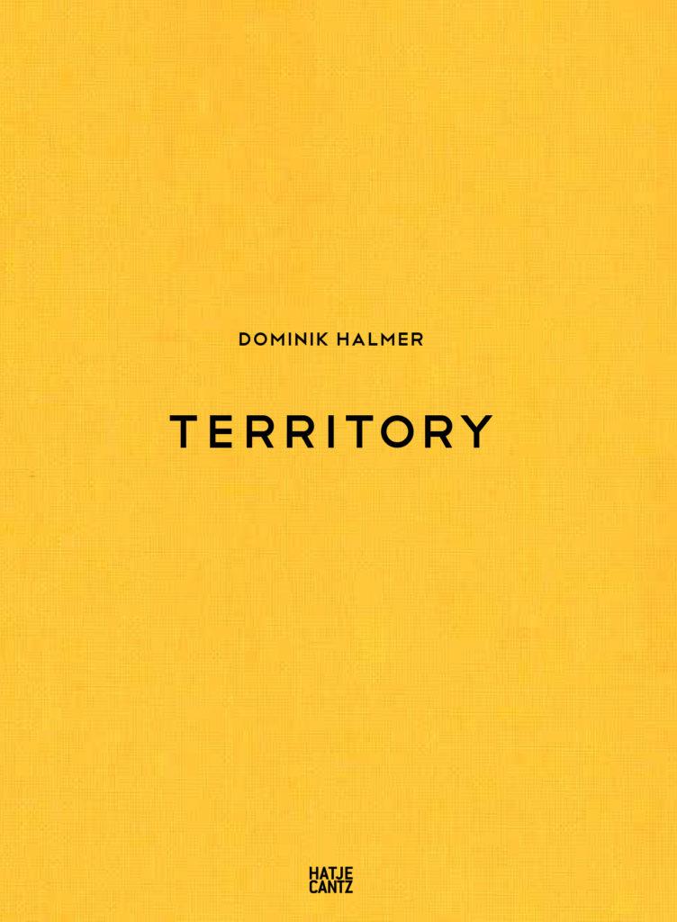 Dominik Halmer Territory