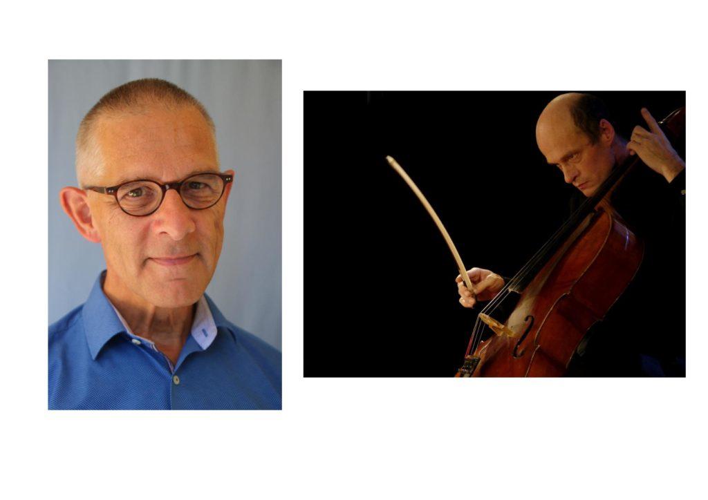 Konzert zum 65. Geburtstag des Komponisten Friedemann Schmidt-Mechau