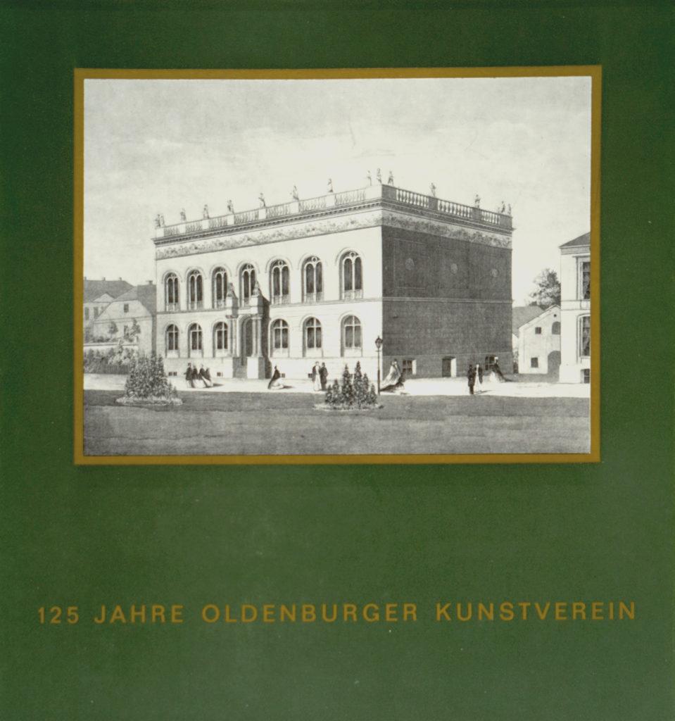 125 Jahre Oldenburger Kunstverein