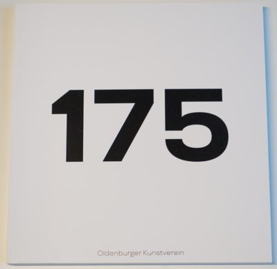 175 Jahre Oldenburger Kunstverein